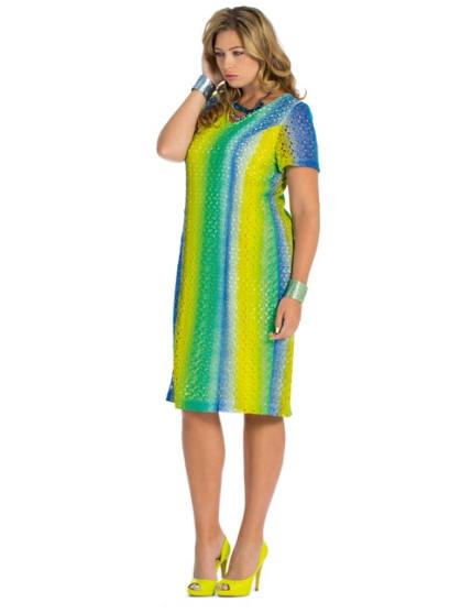 Платье Chalou 3229