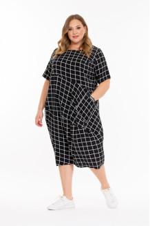 Платье Лабра (черный)