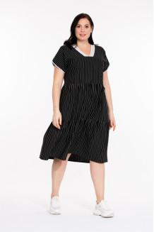 Платье Массимо (черный)