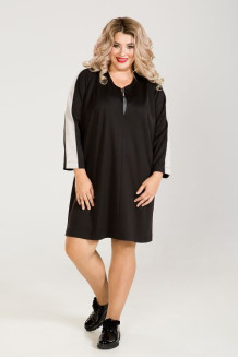 Платье 767 (черный)