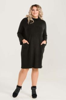 Платье 771 (черный)