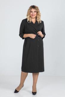 Платье 918 (черный)