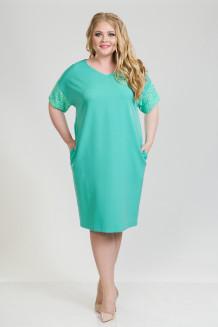 Платье 920 (светло-зеленый)