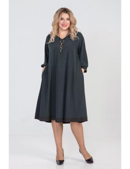 Платье 936 (черный)