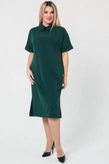 Платье 980 (зеленый)
