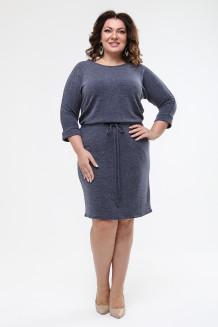 Платье Надин (джинс)