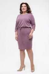 Платье Надин (розовый)