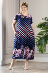 Платье Париж (купон)