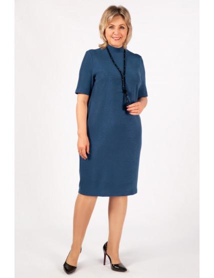 Платье Беатрис (голубой)