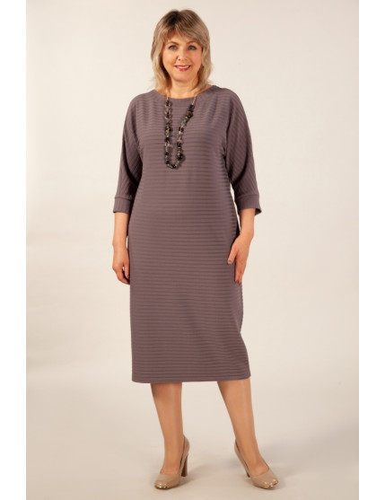 Платье Беретта (капучино)