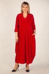 Платье Эмили (красный)