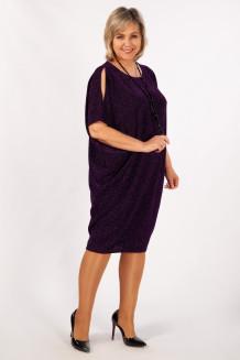 Платье Тиффани (фиолетовый)