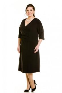 Платье 4315 черный