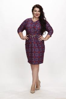 Платье Милолика (орнамент)